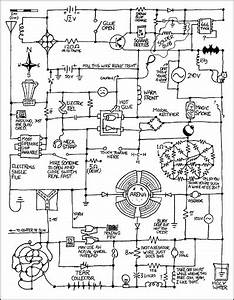 Wiring Diagram For A 2000 Rockwood Freedom 1620