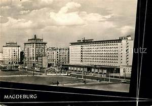 Otto Von Guericke Straße : ak ansichtskarte magdeburg otto von guericke strasse hotel international kat magdeburg nr ~ Watch28wear.com Haus und Dekorationen
