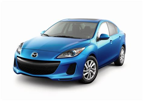 mazda vehicles for 2012 mazda3 skyactiv 01 the truth about cars