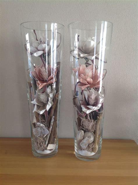Dekoideen Für Vasen by Dekoideen Dekoration Glasvasen Dekorieren Bodenvase