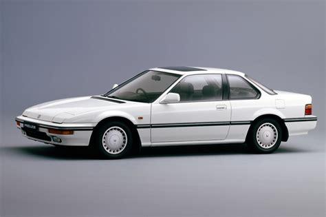 画像 : 【バブル時代のスポーツカー】3代目 ホンダ プレリュード B20A - NAVER まとめ