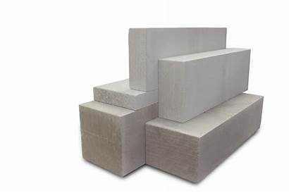 Concrete Block Autoclaved Blocks Aerated Aac Construction