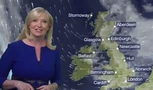 UK weather latest: Britain facing heavy rain as ARTIC ...
