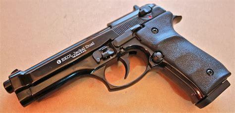 Replica Air & Blank Gun