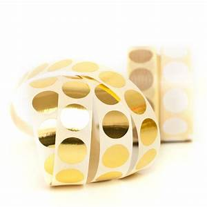 Kleine Papiertüten Kaufen : aufkleber rund klein gold kaufen miomodo shop ~ Markanthonyermac.com Haus und Dekorationen