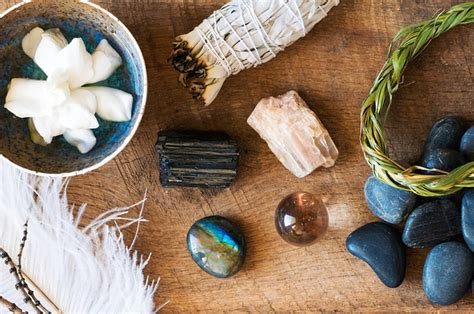 Everything You Want To Know About Crystals, Answered By An