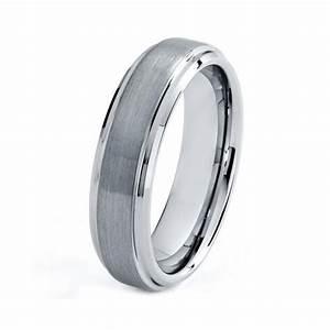 titanium wedding band men titanium rings mens wedding With titanium wedding rings for women