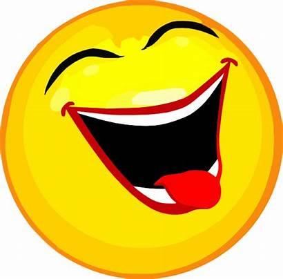 Laughing Clip Smiley Face Laugh Clipart Smilie