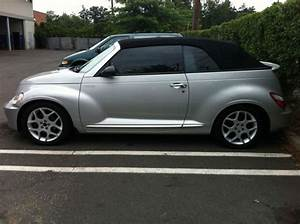 Sell Used 2006 Pt Cruiser Convertible Gt In Spring Valley