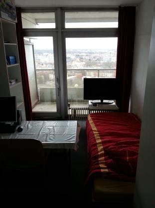 Wohnung Mieten Uni Center Bochum by M 246 Bl Appartement Mit Kochnische Und Eigenem Bad Im Uni