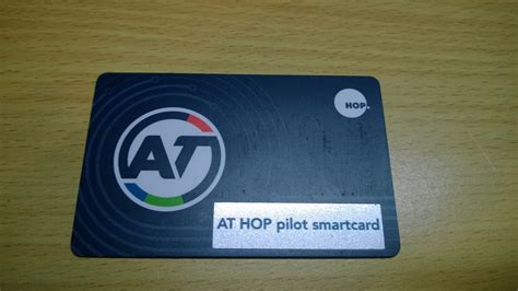 The program is managed by trimet. File:AT HOP card.jpg - Wikimedia Commons
