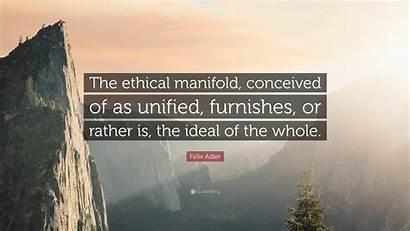 Alice Walker Quotes Quote Adler Felix Manifold