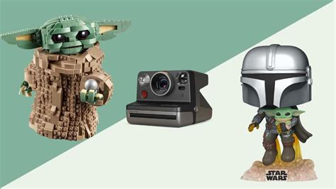 New 'Mandalorian' figures and Legos arrive just in time ...