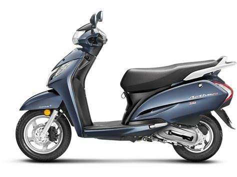 Honda Activa 125 Launched In India; Launch Prices & More