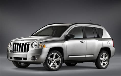 Jeep Compass Picture by 2009 Jeep Compass Pictures Information And Specs Auto