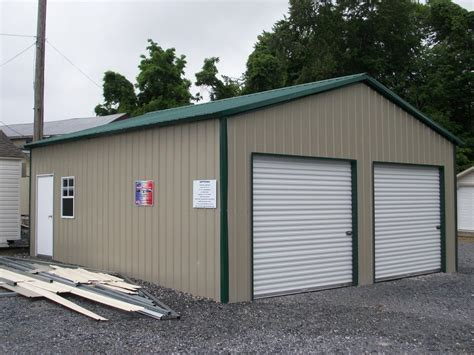 Install Roll Up Garage Doors for Sheds