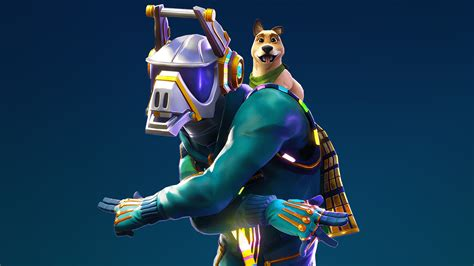 Dj Yonder 4k Wallpaper Fortnite Season 6 #4284 Wallpapers