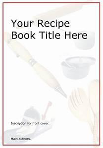 free printable kids cookbook this template is available With kids cookbook template