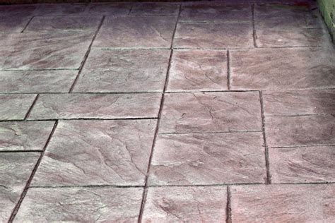 cost of concrete pavers sted concrete what is the cost