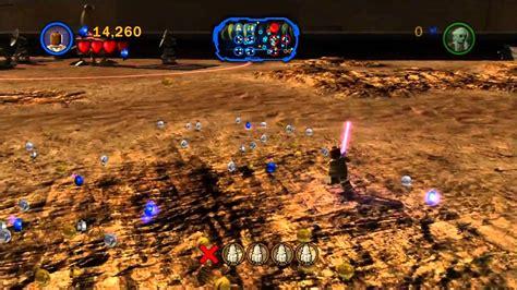 telecharger gratuitement lego star wars 3 pc