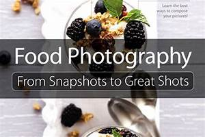 7 Best Food Photography Books to Boast Creativity | Phoode