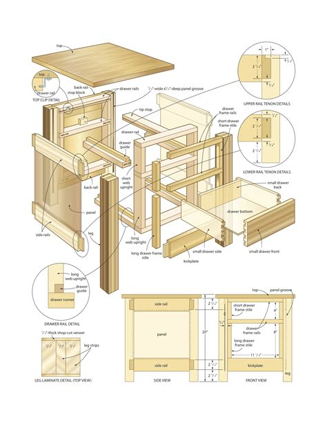 woodworking  table teds woodoperating plans   ted mcgrath