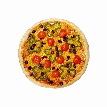 Pizza Vegan Toronto Menu