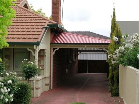 Carport Vs Garage Definition How To Add A Existing House