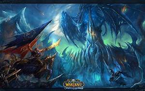 World Of Warcraft (WoW) Wallpapers (50 Wallpapers ...