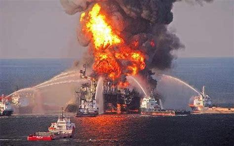 bp failed  plan  deepwater horizon disaster telegraph