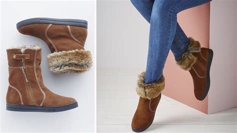Damart Boots : Top To Toe In Thermals