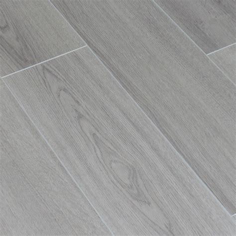 Solido Vision 7mm AC3 Laminate Flooring Grey Oak