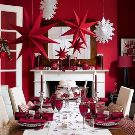 Weihnachtsdekoration Tisch Selber Machen by Weihnachtsdeko G 252 Nstig Weihnachtsdeko Selber Machen Deko