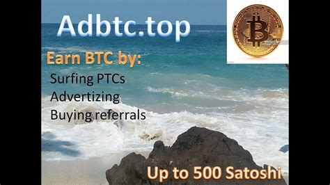 Apr 23, 2018 · itulah tadi minimum payout btc 0.00002. Earn Bitcoin by Surfing ads... adBTC.top Highest paying ...