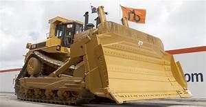 Equipment Spotlight: Caterpillar D11 | Ritchie Bros ...