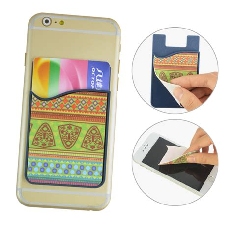 cell phone cleaner sticky cell phone cleaner with card holder wallet buy