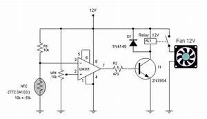 Need Help Designing Schmitt Trigger Circuit
