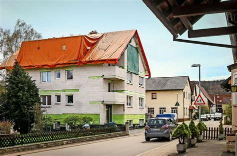 Zu Hohes Haus In Gärtringenrohrau Vergleich In