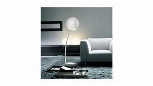 Globe Terrestre Sur Pied : achetez votre lampadaire globe terrestre design sur pied 110cm pas ~ Teatrodelosmanantiales.com Idées de Décoration