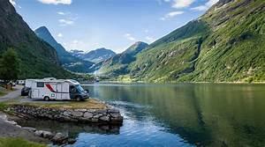 Mit Dem Wohnmobil Durch Norwegen : die beste reisezeit f r norwegen wetter klima jahreszeiten ~ Jslefanu.com Haus und Dekorationen