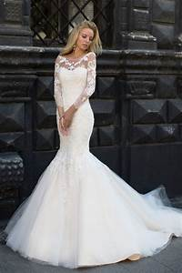 robe de mariee sirene dentelle manche longue With robe de mariée sirene dentelle manche longue