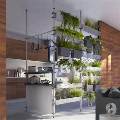 meuble de cuisine le bon coin cloison végétale pour agencer et décorer habitatpresto