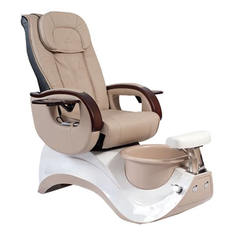 salon furniture pedicure spa model alden 75i