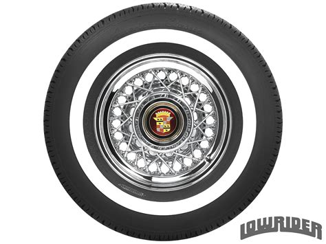 white wall tires the real thing lowrider magazine