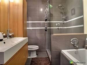 Exemple Petite Salle De Bain : photo de petite salle bain inspirations avec modele salle ~ Dailycaller-alerts.com Idées de Décoration