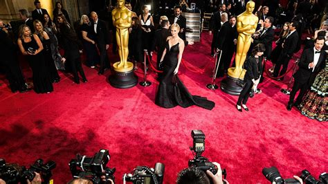 Oscars Red Carpet Secrets From Celebrity Photographer