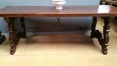 achète table de style espagnole bureau chaises