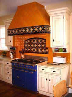 Hacienda Kitchen on Pinterest   Kitchens, Tile and Haciendas