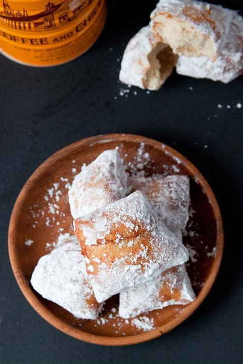 beignets recipe small batch recipe beignets