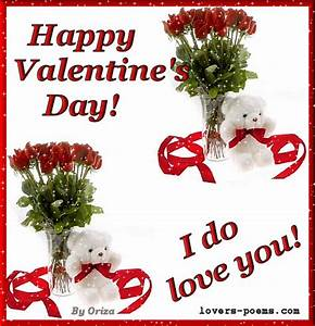 Happy Valentines | oriza.net Portal - lovers-poems.com ...